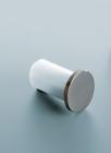 Заглушка для рейлинга матовый хром Kessebohmer (Германия) - 2592