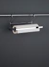Держатель для бумажных полотенец матовый хром Kessebohmer (Германия) - 2596