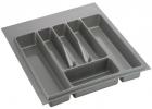 Лоток для столовых приборов в шкаф 55 см (Италия) - 2733