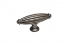 Ручка кнопка, отделка никель античный  Mobilclan (Италия) - 3108