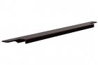 Ручка врезная 496 мм, отделка бронза темная Mobilclan (Италия) - 3134