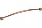 Ручка скоба 320 мм, отделка медь Mobilclan (Италия) - 3142