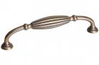 Ручка скоба 128 мм, отделка бронза английская Mobilclan (Италия) - 3162