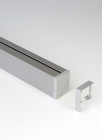 Рейлинг для кухни 60 см модерн нерж. Mosaiq. Kessebohmer (Германия) - 3175