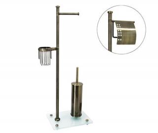 Комбинированная напольная стойка Exter K-5200 Wasserkraft
