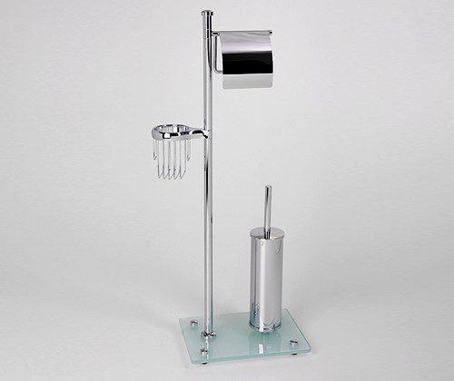 Комбинированная напольная стойка Wasserkraft - 4