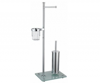 Комбинированная напольная стойка Wasserkraft