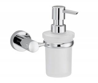 Дозатор для жидкого мыла, 150 ml Donau K-9400 Wasserkraft