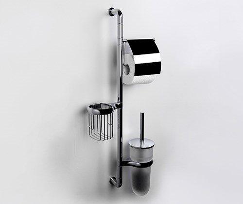 Комбинированная настенная стойка Wasserkraft - 1
