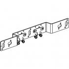 Кронштейн REHAU, тип O 100 (11055311008) - 3591