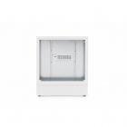 Шкаф коллекторный REHAU, встраиваемый, тип UP, белый - 3603