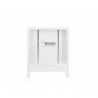 Шкаф коллекторный REHAU, приставной, тип AP 130 , белый  - 3605