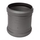 Муфты ремонтные из полипропилена для канализационных систем SINICON - 3650