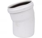 Отводы на 15 град. для канализационных систем с пониженным уровнем шума SINIKON COMFORT - 3665