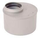 Переход для cистем канализации с пониженным уровнем шума SINIKON COMFORT - 3679