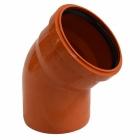 Отводы для cистем наружной канализации SINIKON UNIVERSAL - 3681