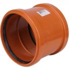 Муфты для cистем наружной канализации SINIKON UNIVERSAL - 3685