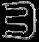 Полотенцесушитель Фокстрот БШ 500х600 TERMINUS - 3692