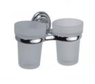 Держатель стаканов FRAP 1508,  двойной - 977